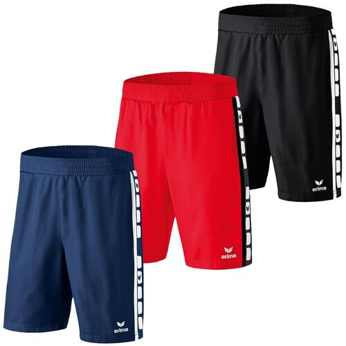 erima Herren Classic 5-C Shorts