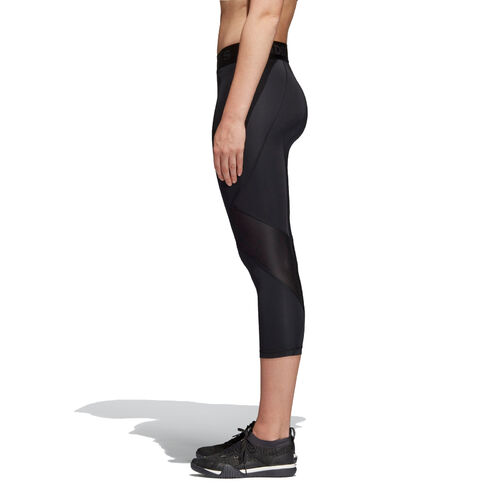ADIDAS Kinder Mädchen ClimaCool 34 Sporthose Tight Fitness Hose Trainingshose   eBay