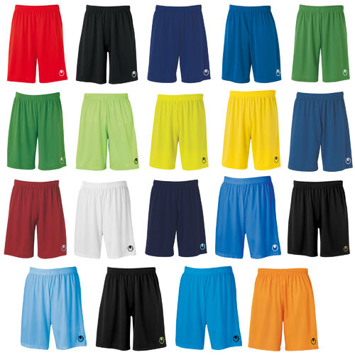 uhlsport Center Basic Shorts Damen Fußballhose Short Sporthose Frauen