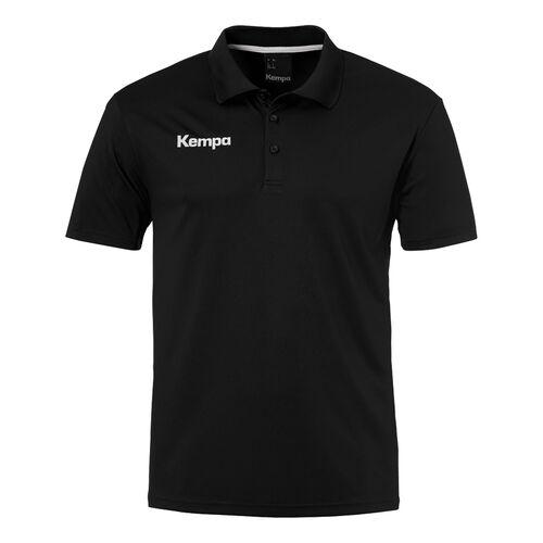 Kempa POLY POLO SHIRT Herren Handball Poloshirt Polohemd
