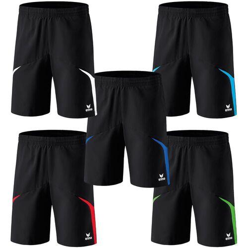 Details zu Adidas Damen Fitness Shorts Sport Hose Laufhose Trainingshose kurz rotschwarz