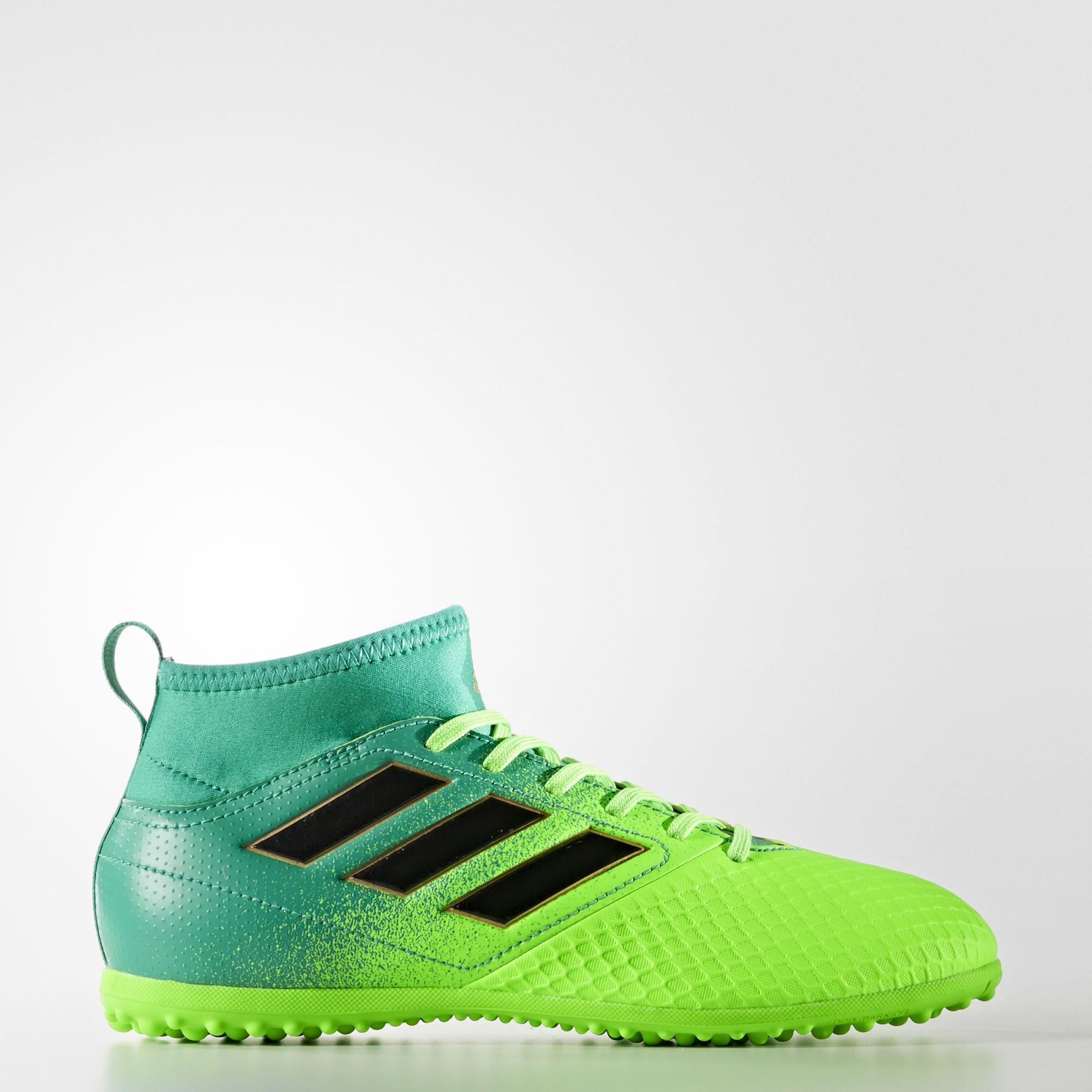low priced f2e52 27b44 adidas-ACE-17-3-TF-Kinder-Fussballschuhe-Multinocken-