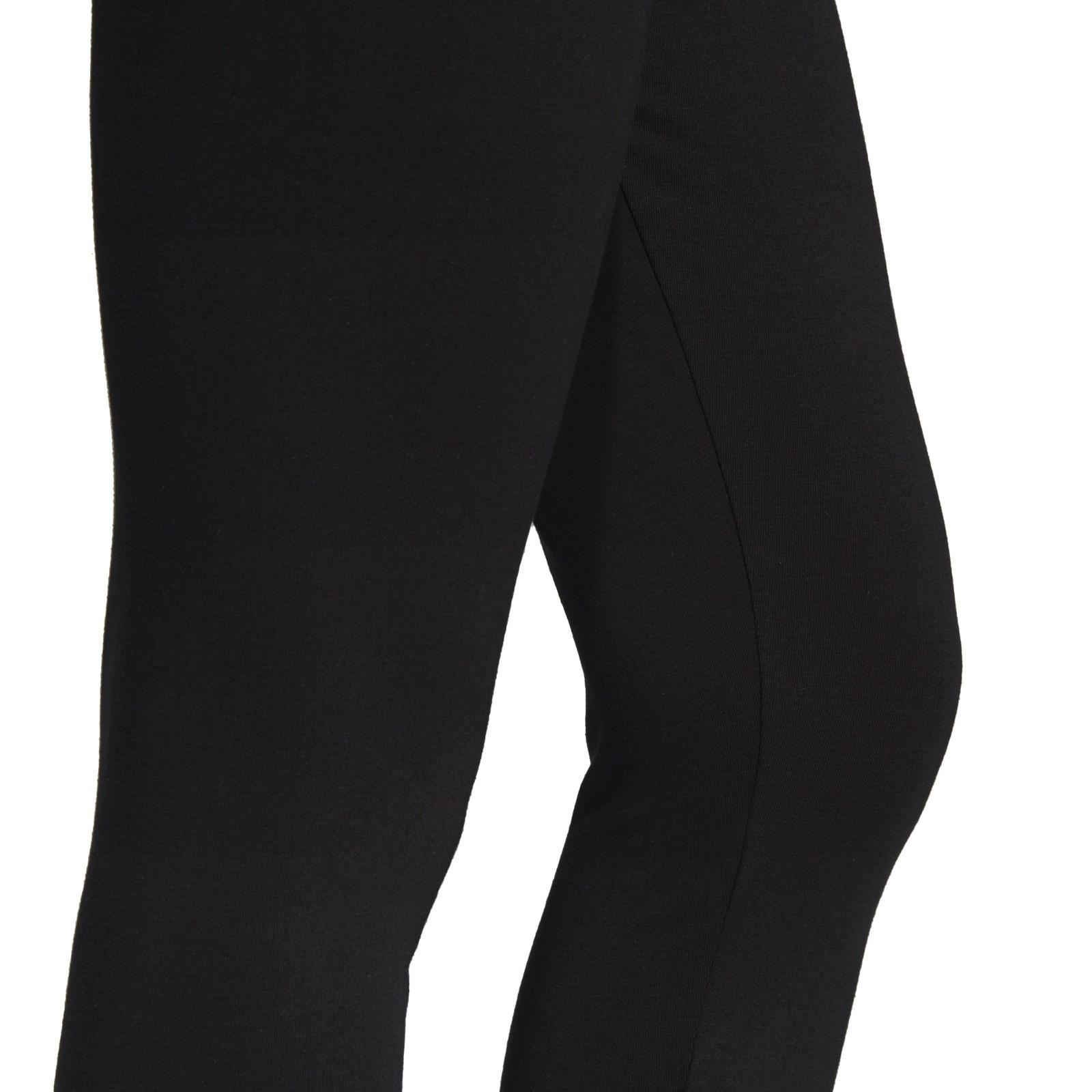 ADIDAS ESSENTIALS LINEAR Tight Leggings Damen Sporthose