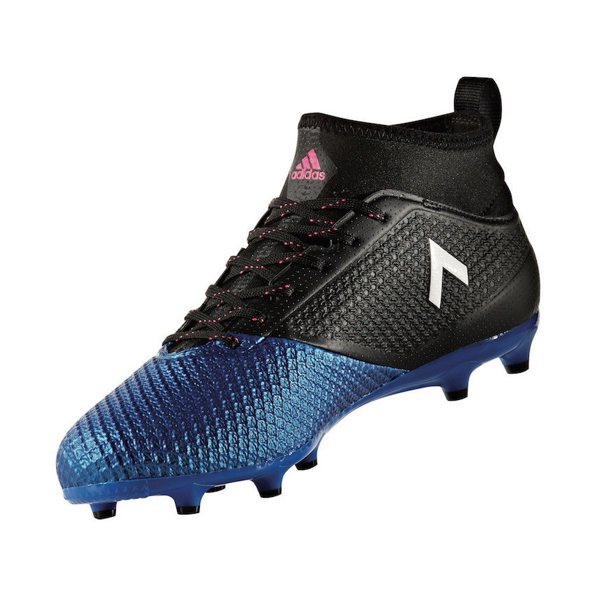 quality design 6fa82 8806a adidas-ACE-17-2-FG-PrimeMesh-Fussballschuhe-Herren-