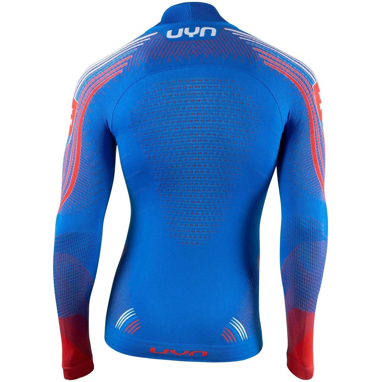 UYN Natyon 2.0 Ski-Funktionshose medium Funktionsunterwäsche Herren U10019