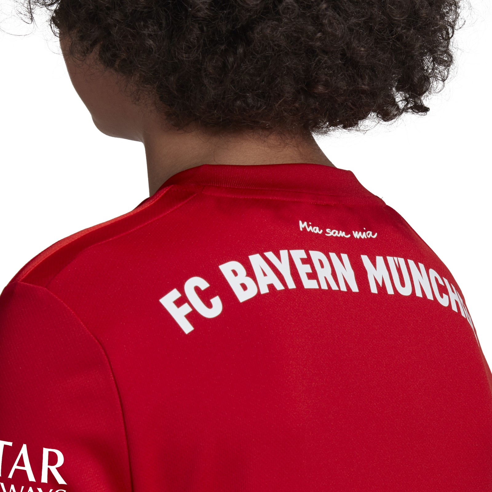 adidas-FC-Bayern-Muenchen-Heimtrikot-Kinder-2019-2020-Home-Jersey-rot-DX9253 Indexbild 19