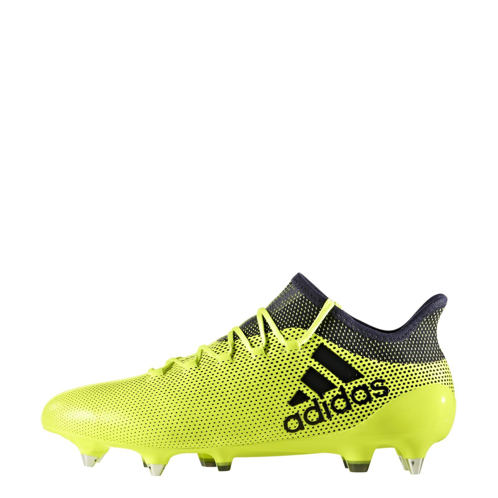 Schuhe Adidas 1 Stollen Details S82314 Fußballschuhe Zu