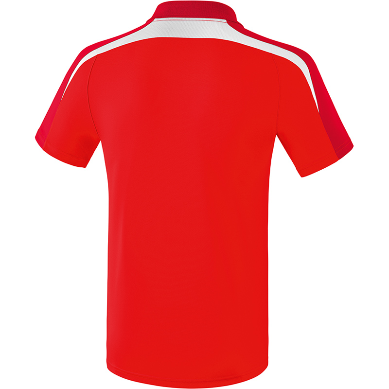 miniature 21 - ERIMA Liga Line 2.0 Fonctionnel Polo T-Shirt Polo de football Messieurs/enfants